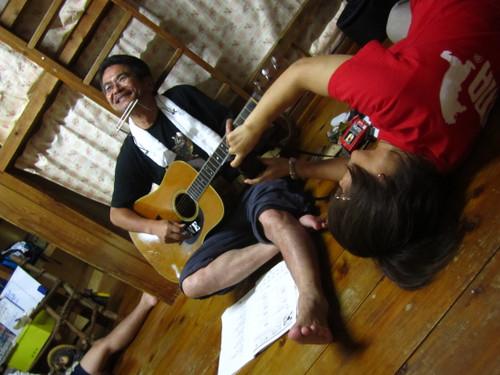 OYAJIらいぶ2011夏