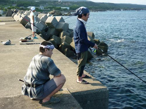 2010.釣り大会