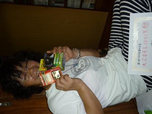 2010.釣り大会特別賞貰っちゃった