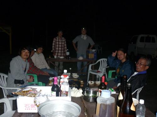 2011.10.24 BBQ